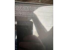 IPHONE 12 PRO MAX GRAFFITE