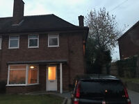 Solihull 3 bed property