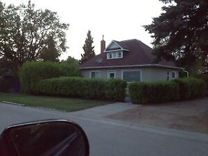Lovely 2 bedroom Character Home for Rent $1250