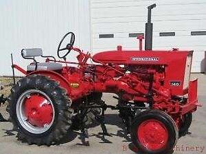 Farmall cultivators wanted