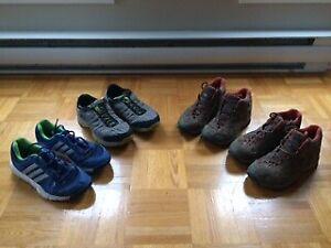 Chaussures, bottillons, (printemps, été, automne), bottes hiver