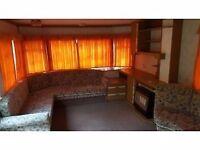 2 Bedroom caravan in a great condition. Must go ASAP!