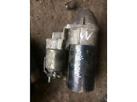 mercedes a class w169 a160 starter motor for sale or fitted call parts thanks