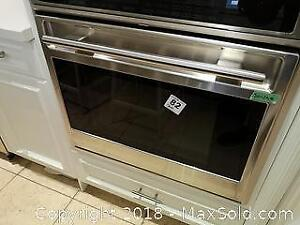 Wolf Wall Oven-C