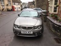 Must go-MG ZT-T 1.8T Estate-Interesting MG ZT related Number plate Ending MZG