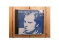 Van Morrison- Into The Music- *CD* (ORIGINAL)