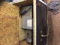Vacuum Sack LIft
