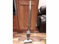 AEG Ergo Rapido Cordless vaccuum cleaner. Working perfectly. Good Quality Bargain at £30
