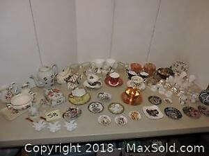 China Mixed Lot