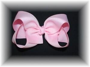 Lot of 10- lg boutique Hairbows hair bow ONLY $2.50ea