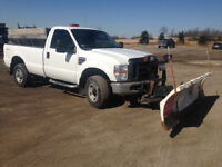 2008 Ford Other XL Pickup Truck