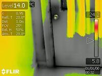 $49 Thermal Imaging Scan - Save on energy bills!