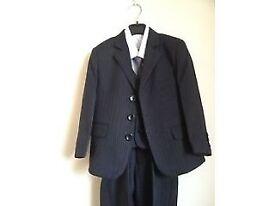 Boys Five Piece Suit - Age 4