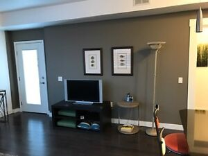 Executive Downtown Condo Ideal for Short & Extended Term Stays