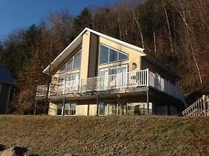Maison (duplex appartement principal) 41/2, Mt Tremblant
