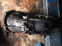 06 BMW E90 320 DIESEL 6 SPEED MANUAL GEARBOX