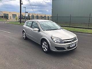 2005 HOLDEN ASTRA AH CD 5 DR HATCHBACK AUTOMATIC CHEAP!!! Altona North Hobsons Bay Area Preview