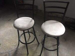 Bar Height Stools