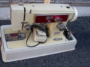 Sewing machines for sales all brands singer brother kenmoore ect