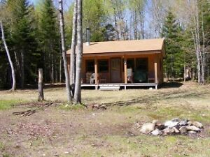 Turn Key Camp Located in Rogerville Area $29900 New low price.