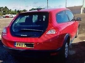 Volvo C30 2007-2009 Breaking For Spares