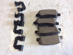 Hyunadi Accent /Kia Rio Genuine rear set brake pad set new part Rosewood Ipswich City Preview