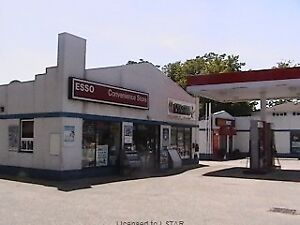 ESSO Gas Station For Sale 800000