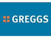 Customer Service Assistants Greggs-HIRING NOW!