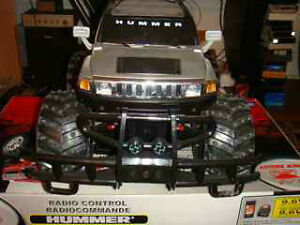 RC Vehicles - Hummer, Nissan 350Z x 2,  Large Scale!