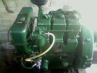 lister st3 engine