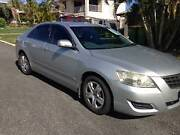 2009 Toyota Aurion Sedan Rainbow Beach Gympie Area Preview
