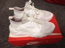 Nike Air Huarache Run Ultra BR Size UK 11