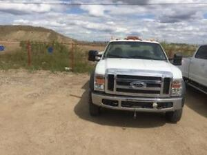 2008 Ford F-550 XLT Other
