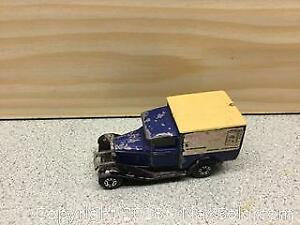 Model A Ford Kelloggs Truck Matchbox A