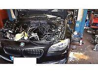 2014 BMW 520D BREAKING F10