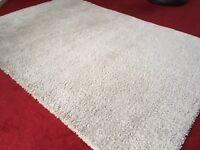 Ikea ÅDUM rug, high pile in very good condition