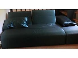 Very large Ligne roset downtown sofa at a bargain price