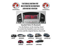 Vauxhall meta voice handsfree carkit for the cd300 and cd400 call today