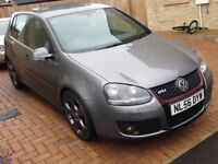 Golf Gti turbo 06/56