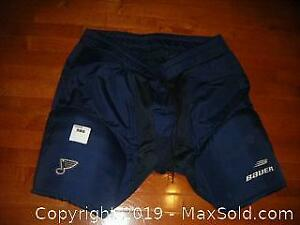 St Louis Blues Pants A