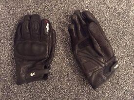 Motorcycle Gloves - Furygan TD21