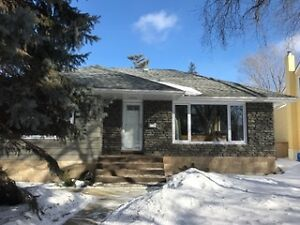 Beautiful Bungalow in Central Location!
