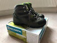 Scarpa Cyrus GTX Men's Walking boots size 11