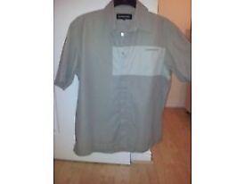 Lambretta mens shirt size XL. Excellent condition.