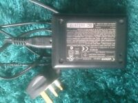 Canon ds8101 battery charger