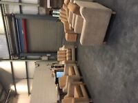 Set of 6 armchairs
