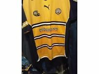 Castleford Tiger Shirts - Adults Various £5 each