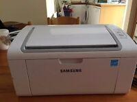Samsung Laser Printer ML-2165