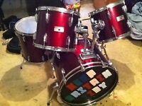 Percussion Plus Drum Kit