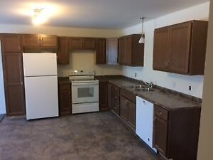 Two Bedroom Apartment Available November 1, Woodstock NB